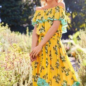 Matilda Jane Hooked on a Feeling Dress